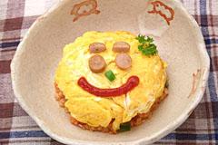 youji_gohan_tomato